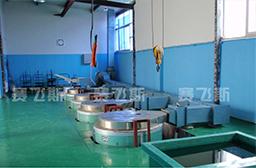 华南地区客户QPQ生产线